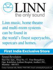 LINN MUSIC & MOVIE SYSTEMS