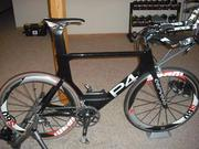 For sale: Cervelo P4 Red Triathlon TT Bike 2011 / 2009 Cervelo S3 Olym