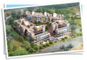 Buy Studio Apartments in Alibaug
