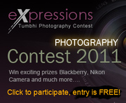 Expressions – Tumbhi Online Photography Contest
