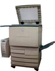 color printer and photocopier