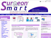 Surgeonsmart (One stop solution for all Surgeons)