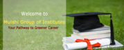 Two Year PGDM Programme – From MIRM and MIBM