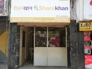 Road facing Shop available on rent at Borivali east.
