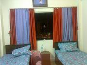 NO BROKERAGE !! REQUIRED PG AT ANDHERI-W. NEAR INFINITY MALL. 10 Mins