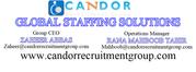 Pakistan's #1 Manpower Recruitment Group