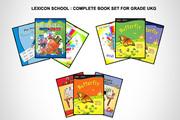Now Lexicon School Books ONLINE