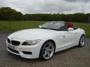 BMW Z4 S DRIVE SPORT ROADSTER
