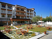 Discount on Eco-friendly The Grand Dragon Ladakh Room Rates