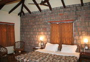 Hotels in Kanha National Park