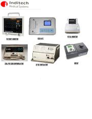 Inditech medical systems