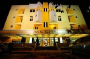 Book Your Stay At Hotel Panchavati