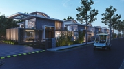 ECLORE ' SENSORY LIVING SPA VILLAS'