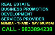 Real Estate Promotion Business Development Lead Generation Services
