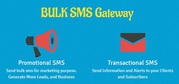 Bulk SMS Marketing Solution