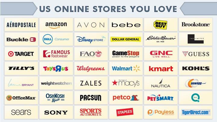 Ishopinternational The Best Usa Shopping Site - Maharashtra