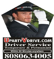 Party Drivers Service in Mumbai