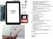 Jokine Calling Tablet