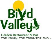 Best restaurants in Pune: Bird Valley Garden restaurant and bar