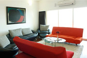 Serviced apartments in Mumbai