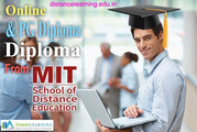 Online PG Diploma Courses from MIT