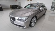 BMW 740 LI EXCLUSIVE BRAND NEW