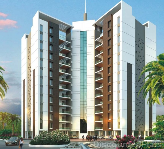 arv new town offering compact red coupon flats in undri