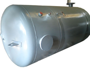 Air Receivers – horizontal manufacturers,  Sudarshan engineering.