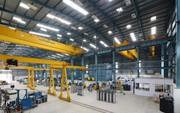 Industrial Equipment Manufacturer & Supplier in Nasik