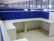Modular Office Furniture in Nashik
