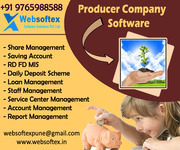 Banking Producer Company Software Development