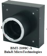 2098 PIXEL CCD RGB CAMERALINK LINE SCAN CAMERA | MUMBAI