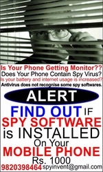 Spy Vision Mobile Safety Solutions.