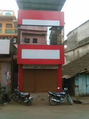 For Rent Duplex Building - commercial / Business to road touch,