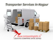 Transporter Services in Nagpur | Transports Companies | Compare Logist