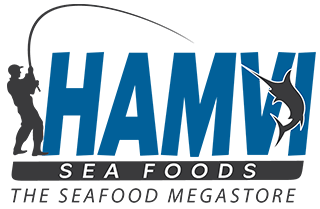 Get fish home delivery in South Mumbai online with Hamvi