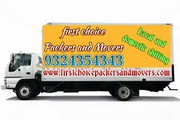 PACKERS AND MOVERS IN NAVI MUMBAI 9833404044