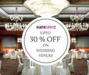 Get Wedding Anniversary Venues in Kandivali Mumbai | Upto 30% Discount