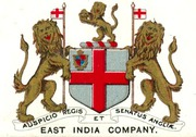 A Brief History of British East India Company 1600–1858