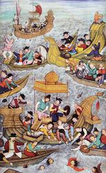 History of Gujarat Sultan - Mintage World