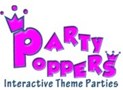 Theme Based Birthday Parties mumbai