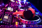 DJ Hardy (The Spin Machine)