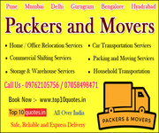 Packers and Movers in Pune Book now top movers and packers in pune