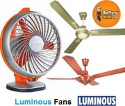 Buy Luminous Fans - Luminous Fans online at Best Prices in India