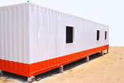 Portable Cabins on Rental