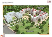 1 RK,  1 & 2 BHK RESIDENTIAL APARTMENTS AT TALEGAON DHAMDHERE,  PUNE