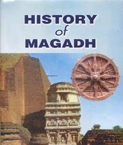 History of Magadha Janapada - Mintage World