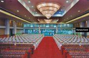 Find 5 Star AC Banquet Halls and Event Venues at hamaraevent.com
