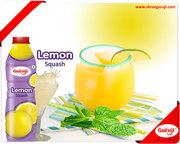 Buy Online Lemon Squash   Healty Kesar   Shree Guruji