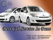 A whole lot more than just a taxi service-Sharda Travels.